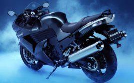 Honda CBR 125 RW 2006