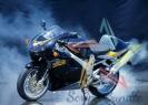 2017 BMW M760 Sports & Luxury Bikes