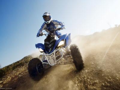 ATVs/Quads Bike