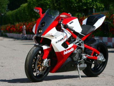 Ducati xrwh 250