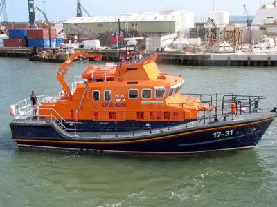 Nockamixon Boat