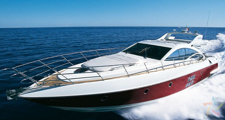 Superyachten abramowitsch  Fantail 50 Pilothouse Trawler With Flybridge - CarSpot-boats ...