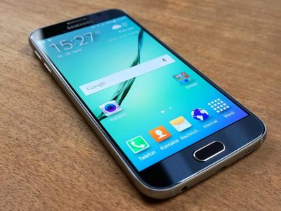 Samsung S8 Plus New