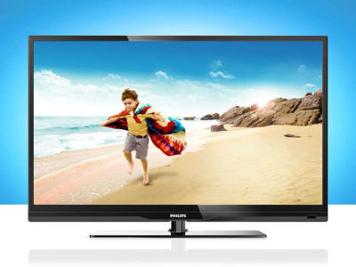 Samsung LED Brand New With