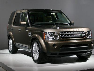 Land Rover Freelander 2 Se First Impression