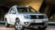 Renault Duster 2017