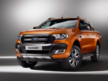 2016 Ford Ranger For Sale