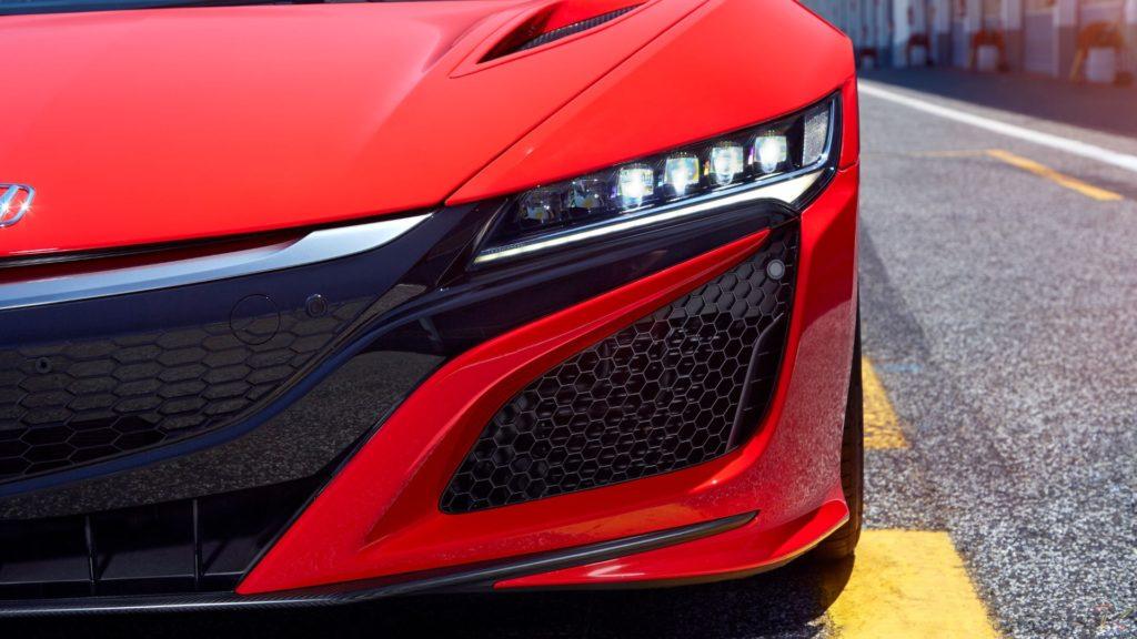 1 19 1024x576 - The 2017 Honda NSX: A Responsible Supercar