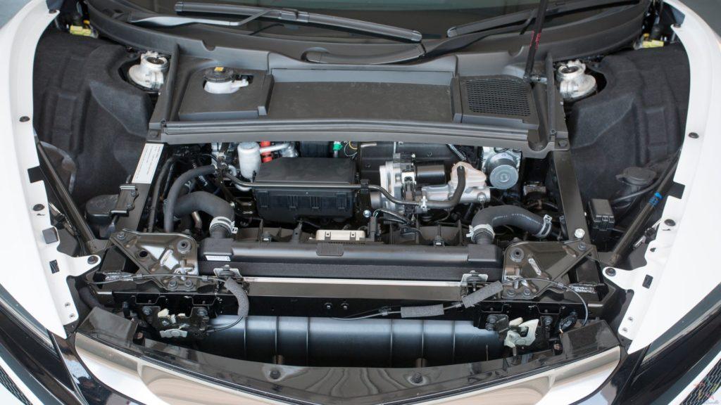 10 1024x576 - The 2017 Honda NSX: A Responsible Supercar