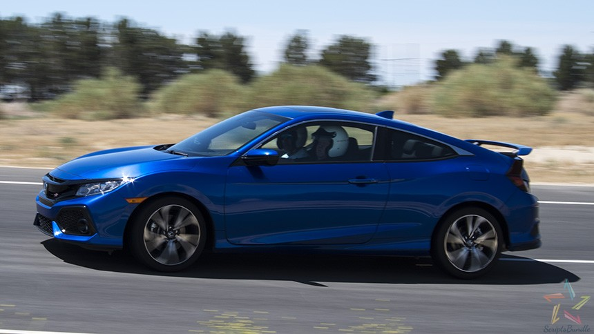 The 2017 honda civic si is the kind of fun that won 39 t ruin for V8 honda civic