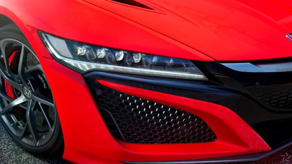 2 15 1024x576 - The 2017 Honda NSX: A Responsible Supercar