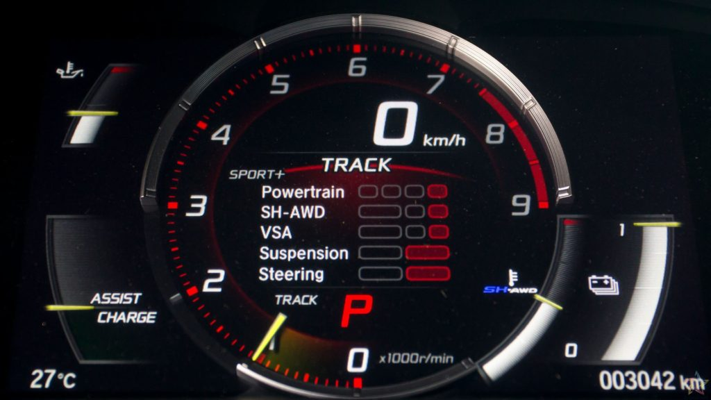 s 1024x576 - The 2017 Honda NSX: A Responsible Supercar
